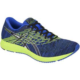asics Gel-DS Trainer 24 Buty do biegania Mężczyźni niebieski/czarny